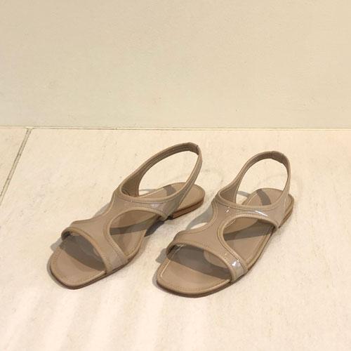 MARYAM NASSIR ZADEH/corazon sandal