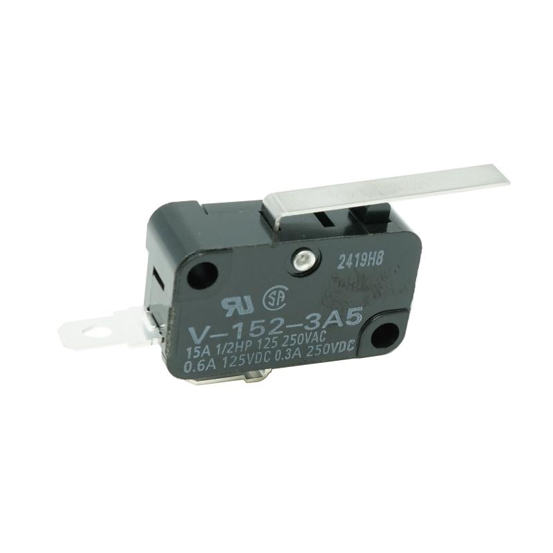 【V-152-3A5】 JLV-T2B用マイクロスイッチ