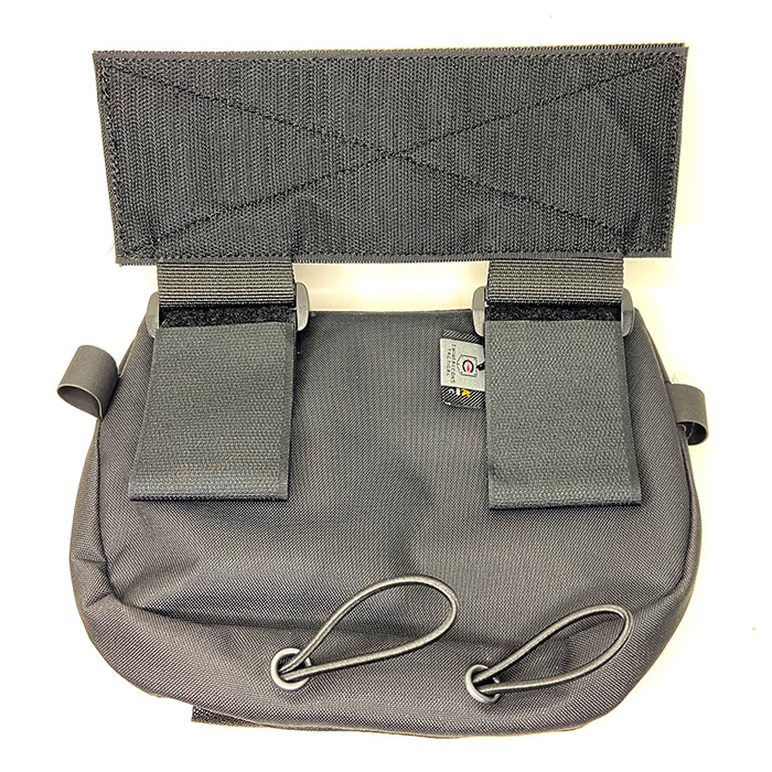 TWINFALCONS TW-P076 Lower Accessories Pouch