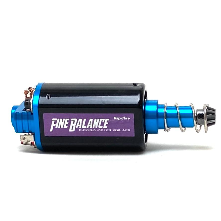 Rapidfire カスタムモーター FINE BALANCE 39000