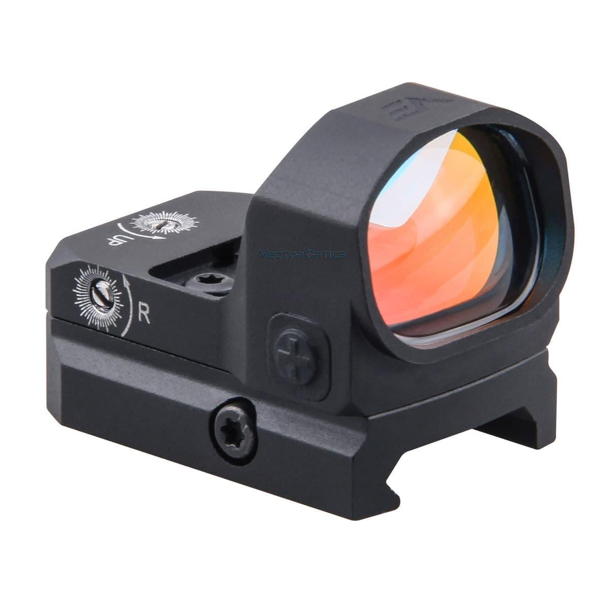 VectorOptics SCRD-35 Frenzy2 1X20X28