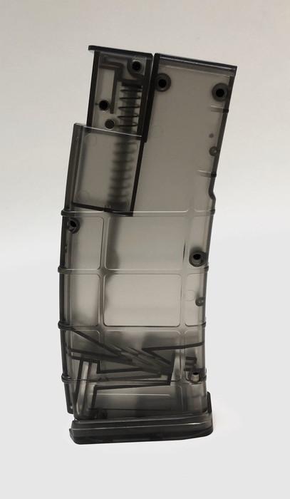 Rapdifire EX0406 カラーローダー