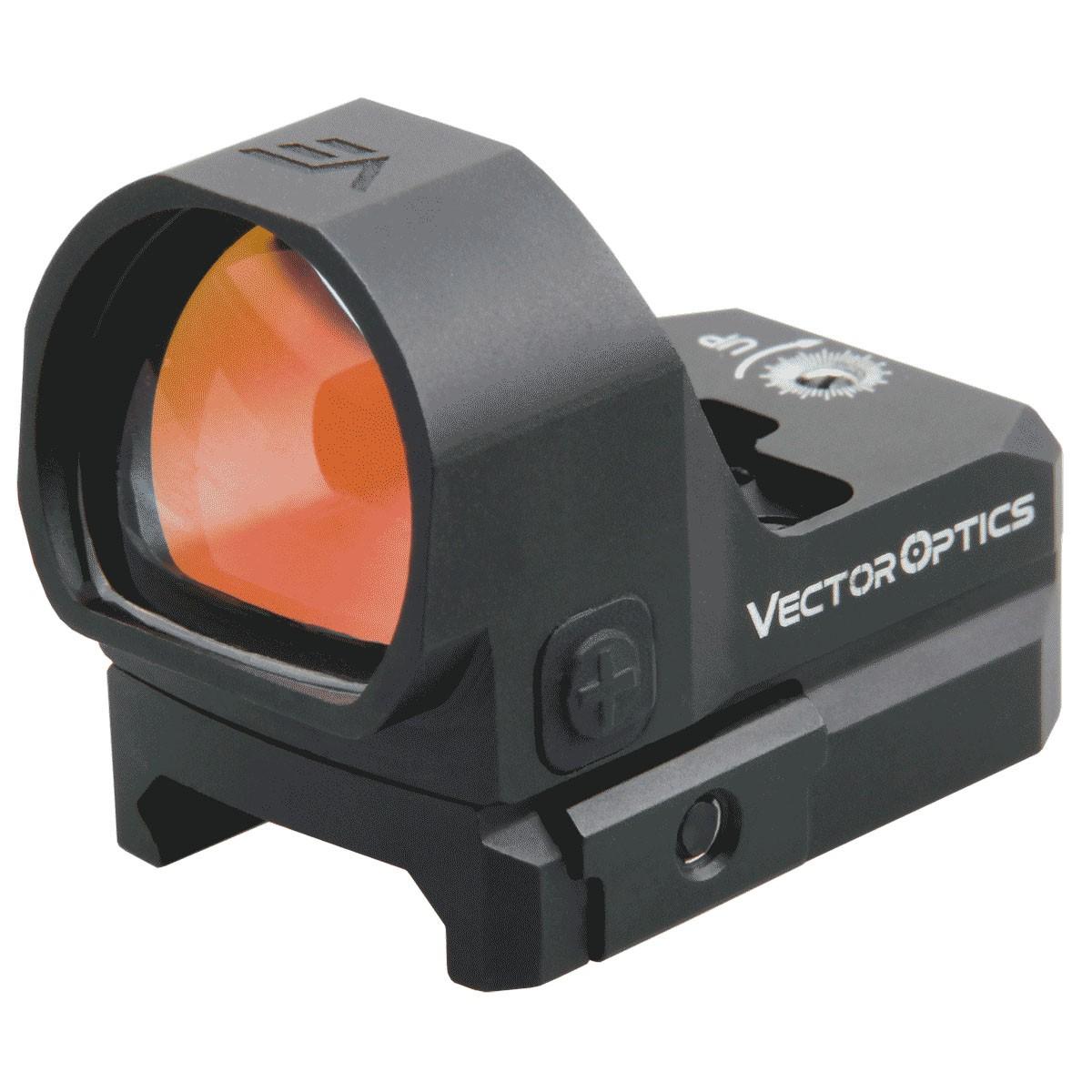 Vector Optics SCRD-36 FRENZY 1x22x26 MOS Motion Sensor
