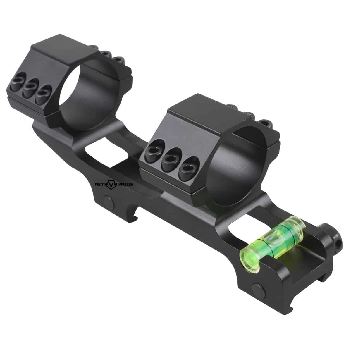 Vector Optics SCACD-08 30mm One Piece ACD Mount Extra Light