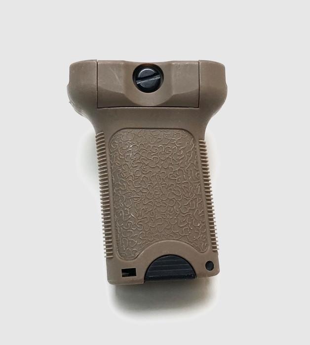 FMA TD Grip For 20mm Rail