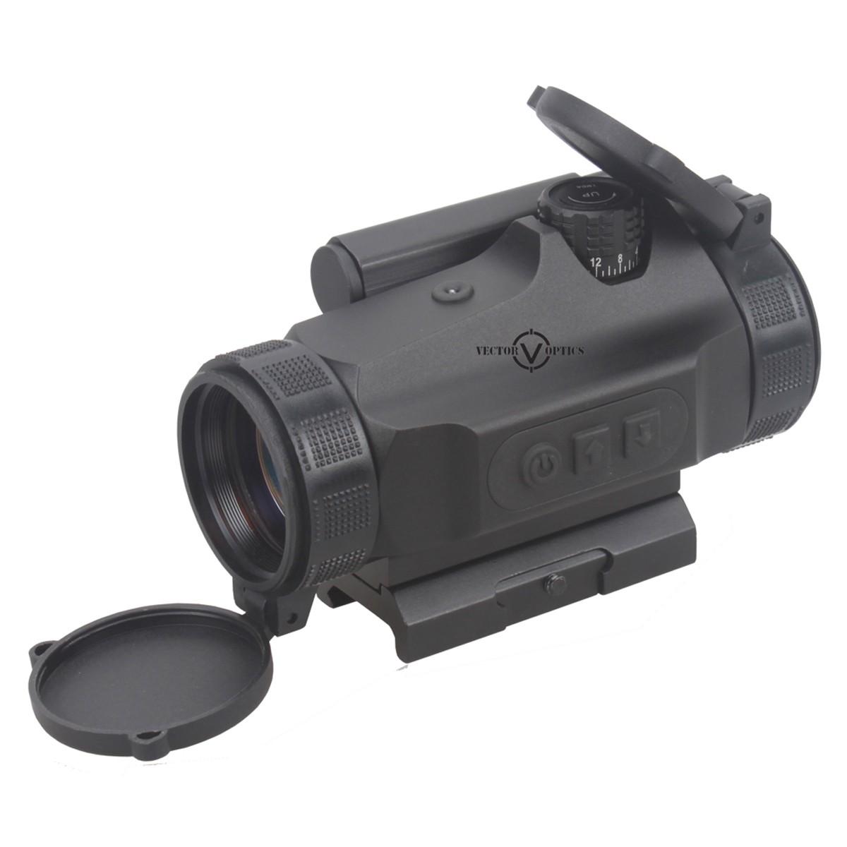 Vector Optics SCRD-26 Nautilus 1x30
