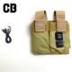 Portable heating constant temperature 5.56 CASE SLEEVE