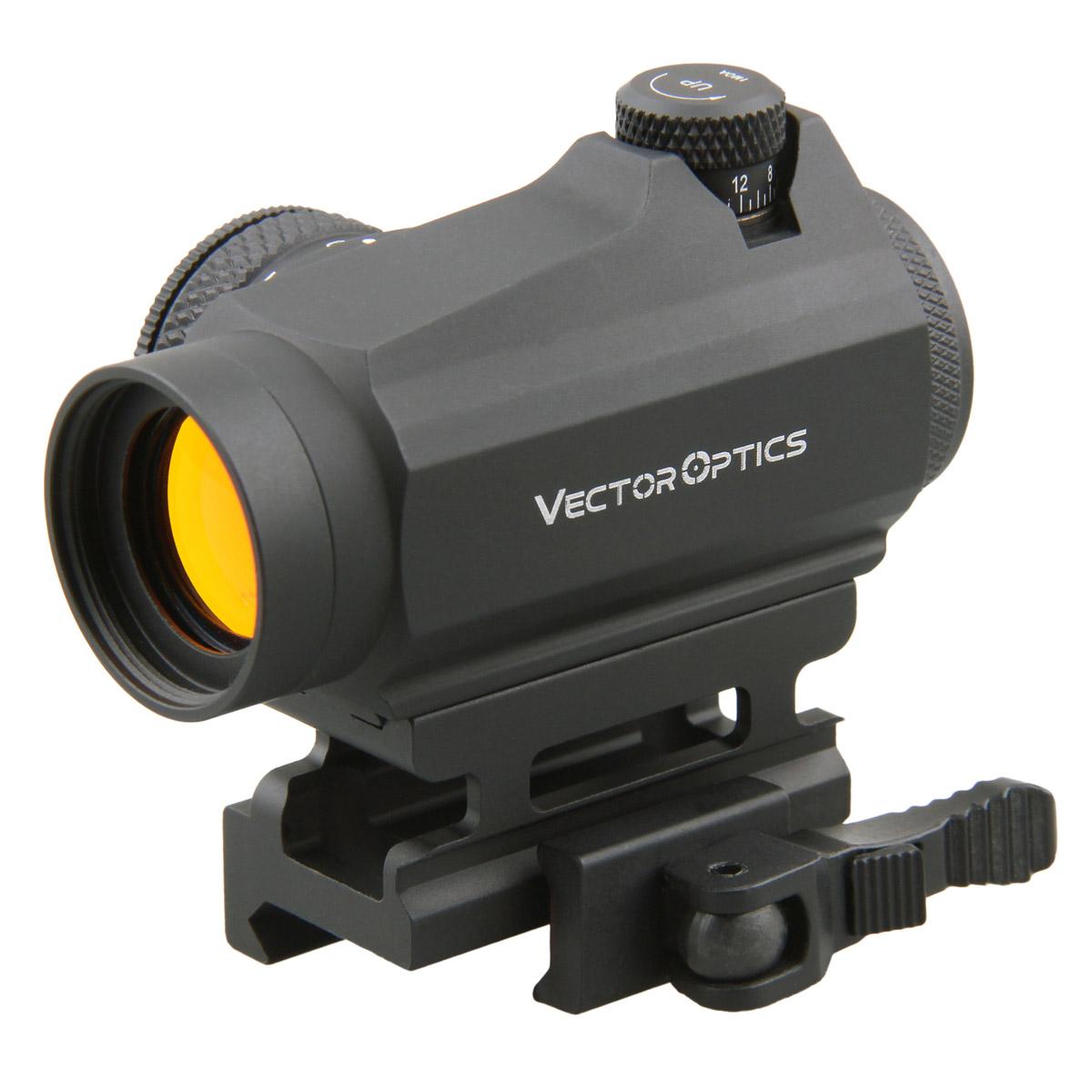 Vector Optics SCRD-12� Maverick 1x22 Gen2