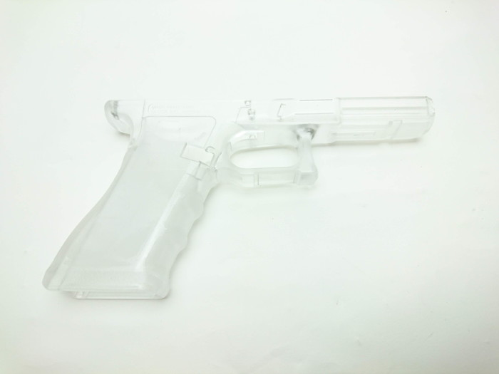 Guns Modify Polymer Gen 3 RTF Frame GM0298