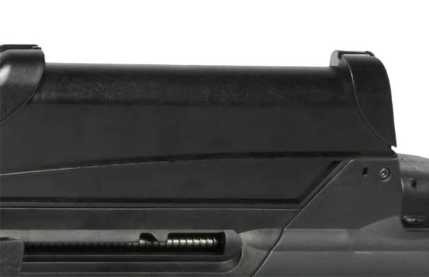 G&G FN F2000 BLACK 【G&G F2000シリーズ】