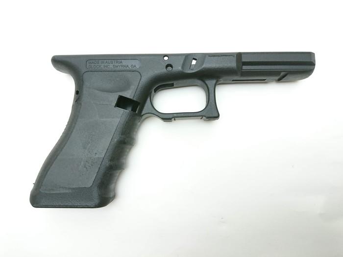 Guns Modify Polymer Gen 3 RTF Frame S Style for Tokyo Marui Glock17 GM0272