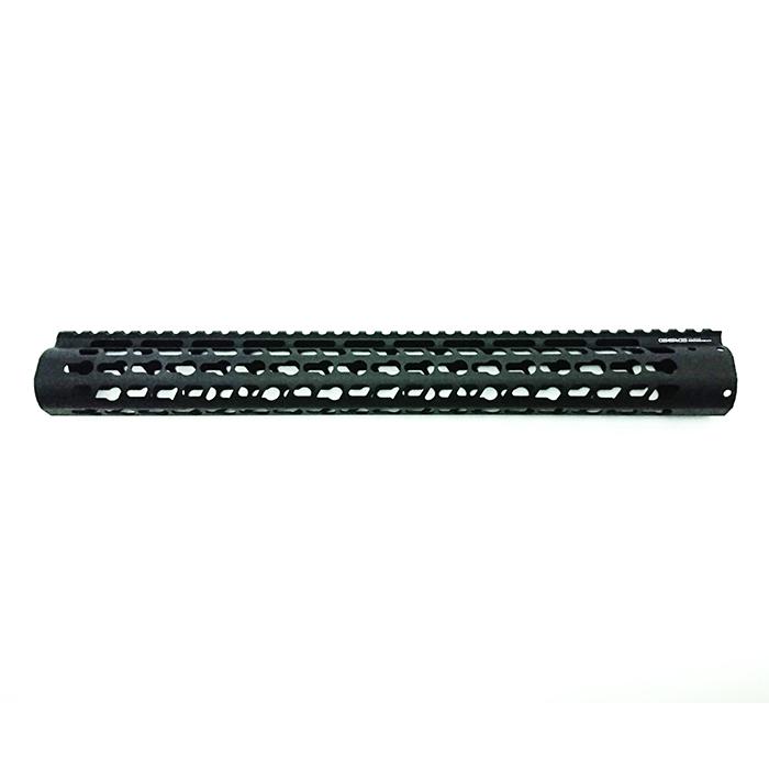 G&G MBR308-WH用ハンドガード一式(新品抜取品)