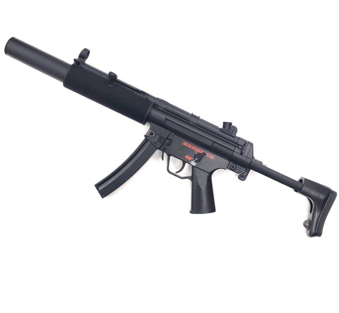 JGWORKS MP5SD6 特別仕様