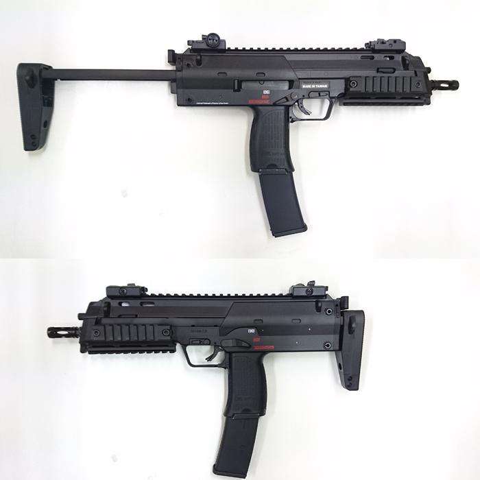 VFC・Umarex MP7A1 GBBR NAVY