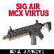 SIG SAUER SIG MCX VIRTUS SBR C/T STOCK