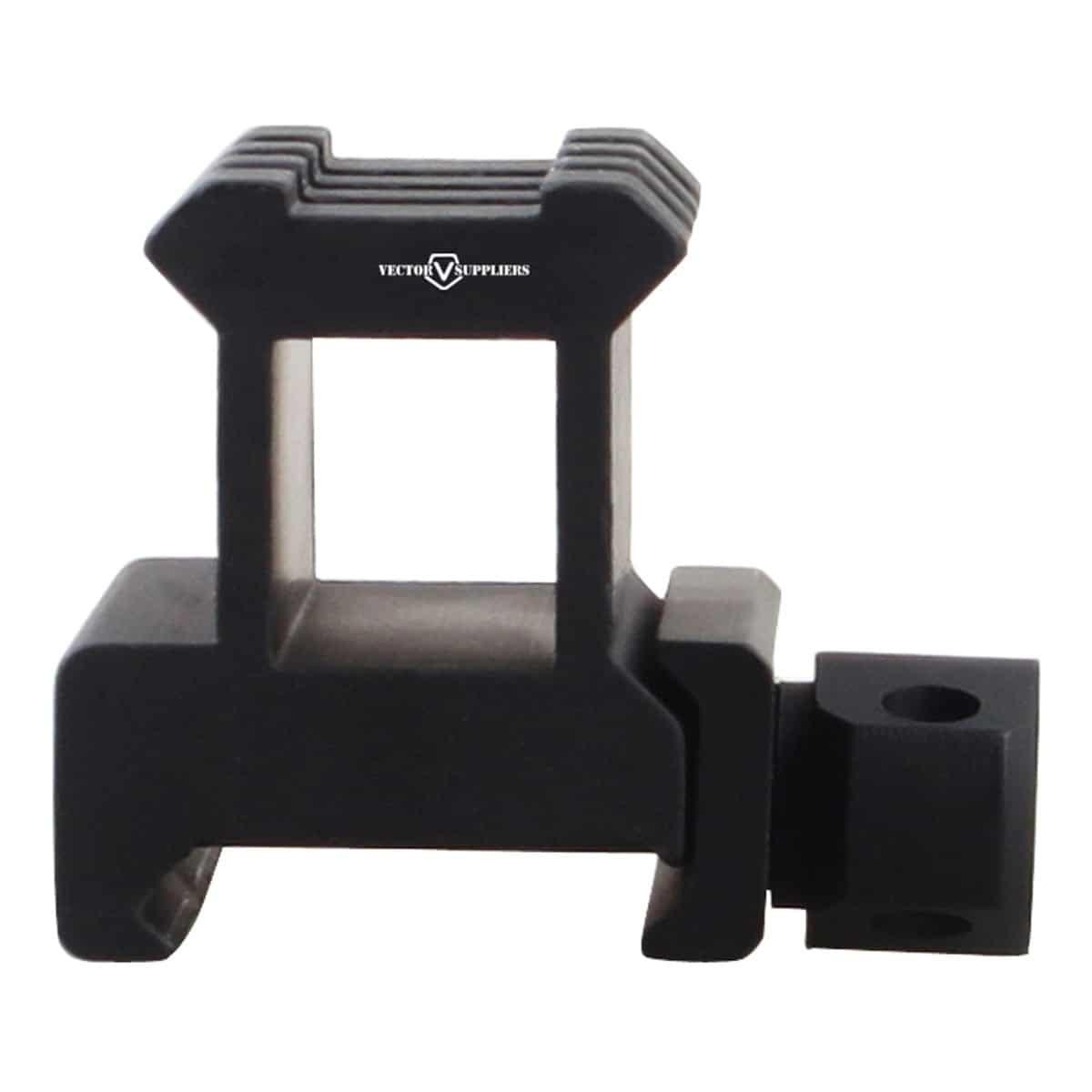Vector Optics   SCRA-60    1Inch Picatinny Riser Mount 3 Slots 40mm