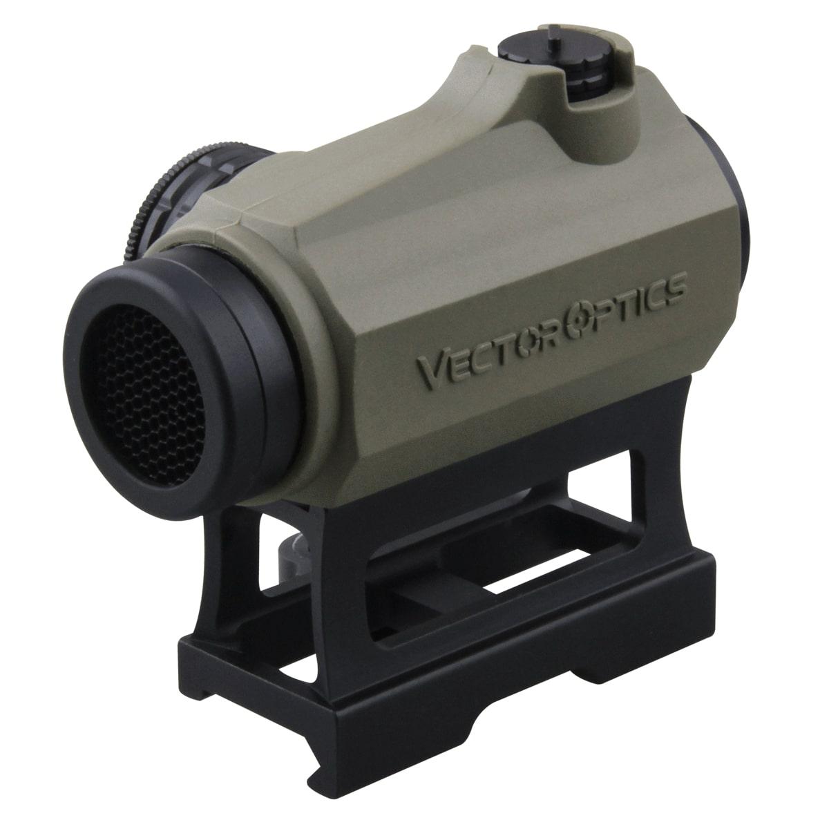 Vector Optics SCRD-39  MAVERICK SOP 1x22