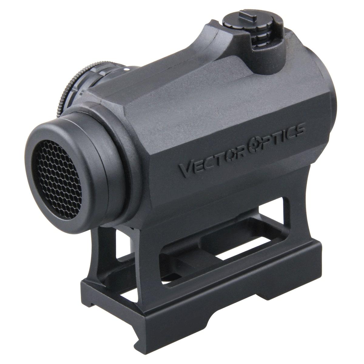 Vector Optics SCRD-38  MAVERICK MIL 1x22