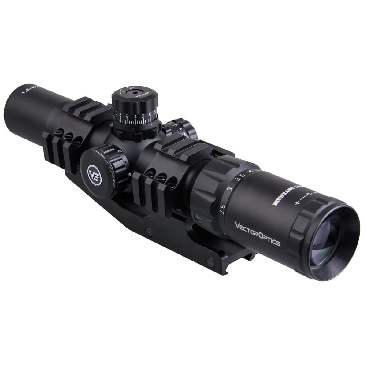 Vector Optics SCOC-02 MUSTANG 1.5-4x30