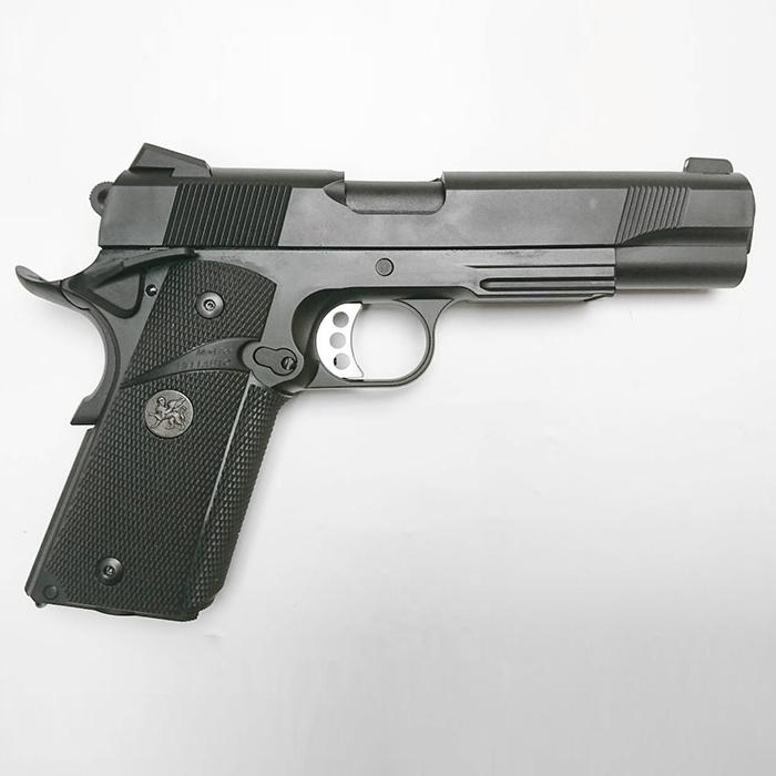 Carbon8 M45CQP Close Quater Pistol ナイロンポリマー CO2ブローバック