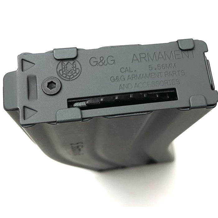 G&G G-08-008 GR16 450R HI-CAP MAGAZINE
