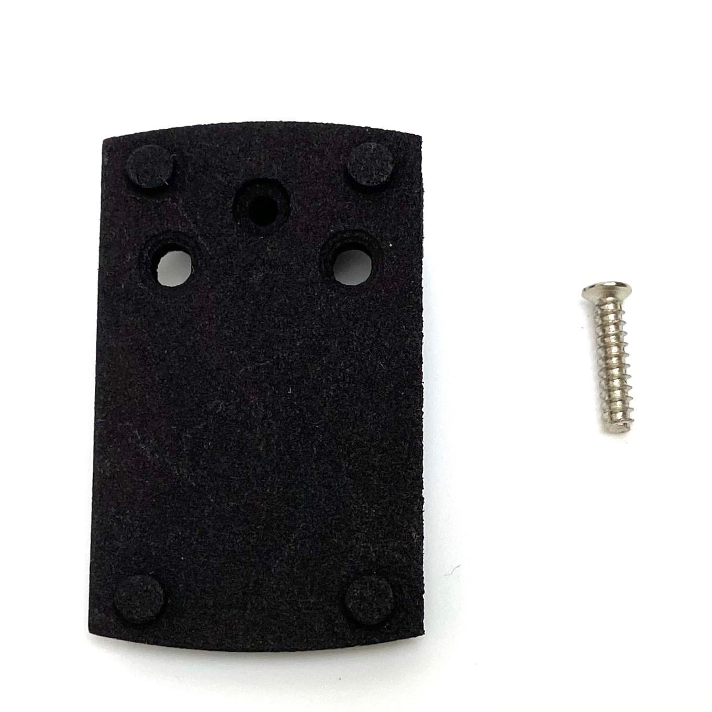 Vector Optics VWPM-03 Glock Pistol Polymer Mount MAG(SHIELD)