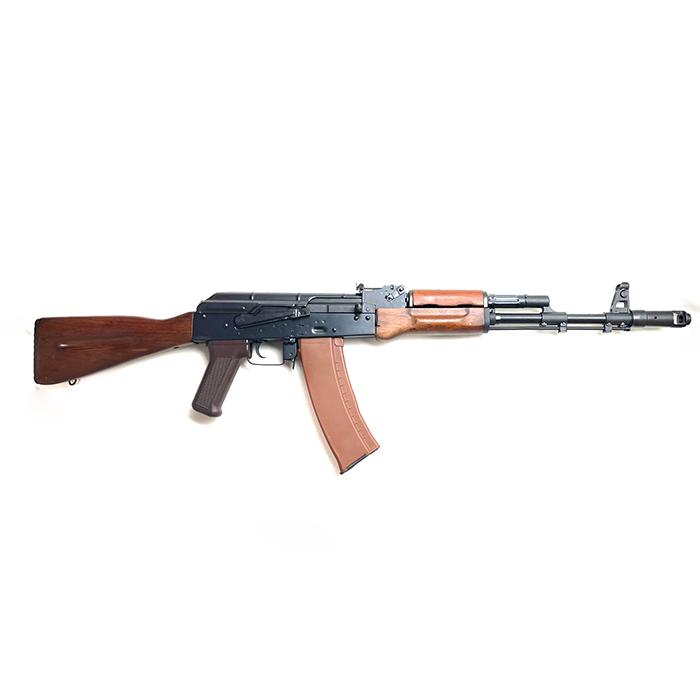 E&L EL-A102S AK74N AEG エッセンシャルエディション