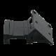 Vector Optics SCFRM-02 MOJ (RMR)Red Dot Offset Weaver Mount