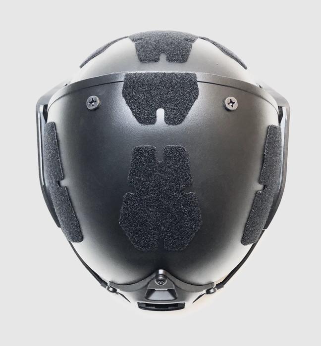 WoSporT HL-01-BK エアフレームタイプヘルメット