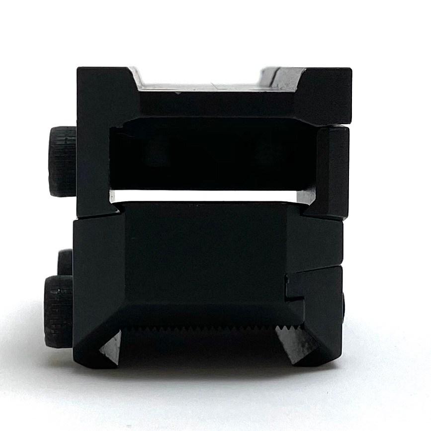 Vector Optics SCRA-74 Red Dot Sight Adjustable Weaver Mount
