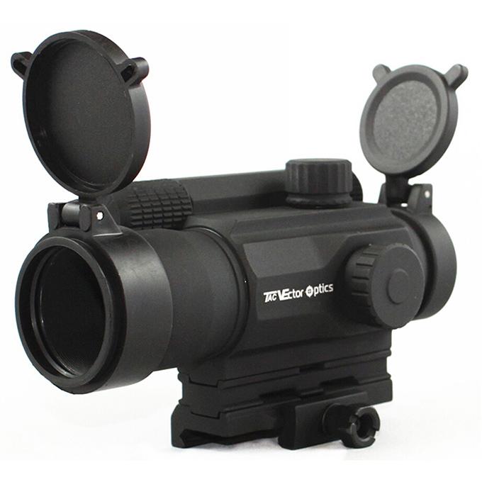 Vector Optics SCRD-07 Tempest 1×35