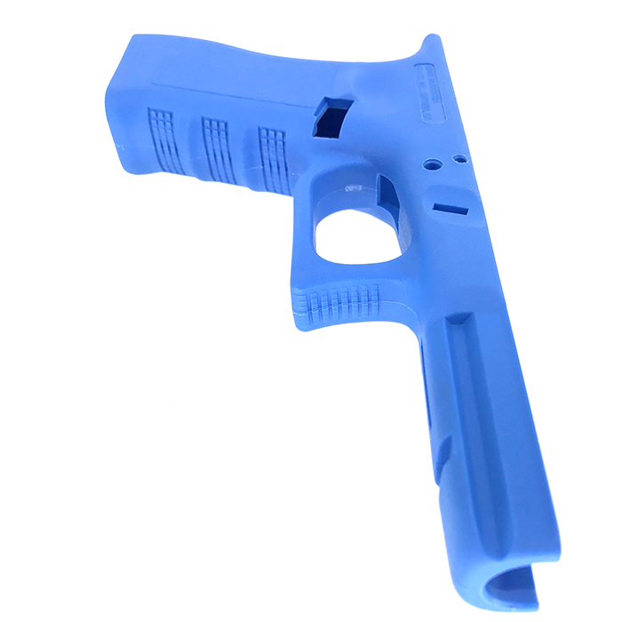 Guns Modify CNC Polymer Gen 3 RTF Frame G17 Training Blue GM0285