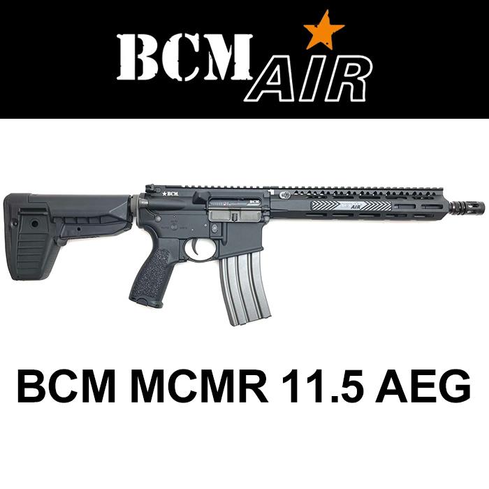 BCM AIR BCM MCMR 11.5 AEG