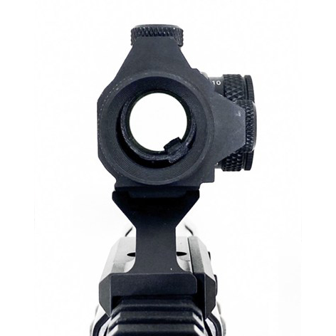 MAV-P08 Vector Optics MAV 0.83  Profile Cantilever Picatinny Riser Mount MAV-P08