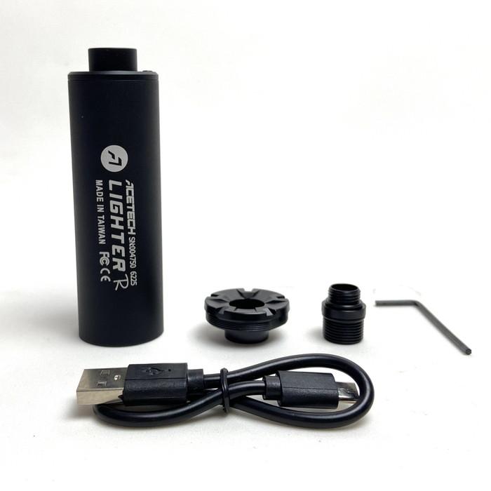 ACETECH PAT3000-B-101 Lighter R