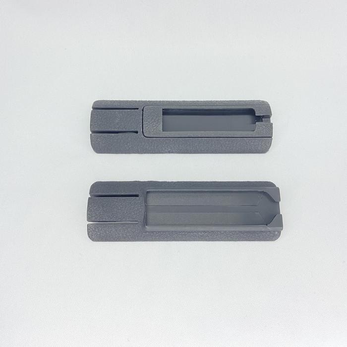 ELEMENT EX300-BK TD SCAR POCKET PANEL 4 inch 2pics/PACK BK