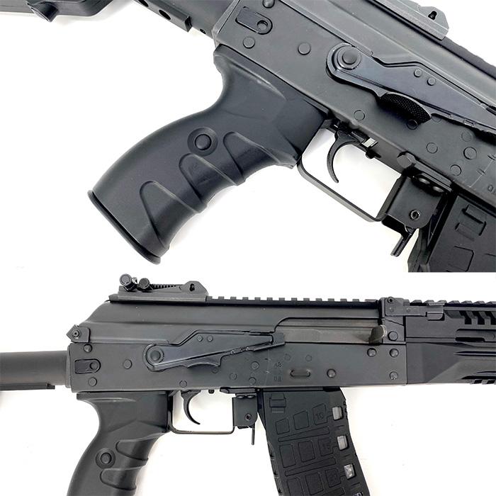 1月入荷予定予約品 Arcturus AK12 AEG AT-AK12