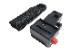 Airtech Studios USA Universal Sidewinder Adaptor - Odin M12 Sidewinder (Black)