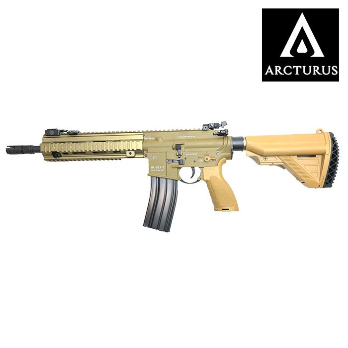 ARCTURUS 416F クルツAEG AT-HT03-TN