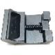 Vector Optics SCRA-57 Low Profile Offset 3 Slots Picatinny Rail