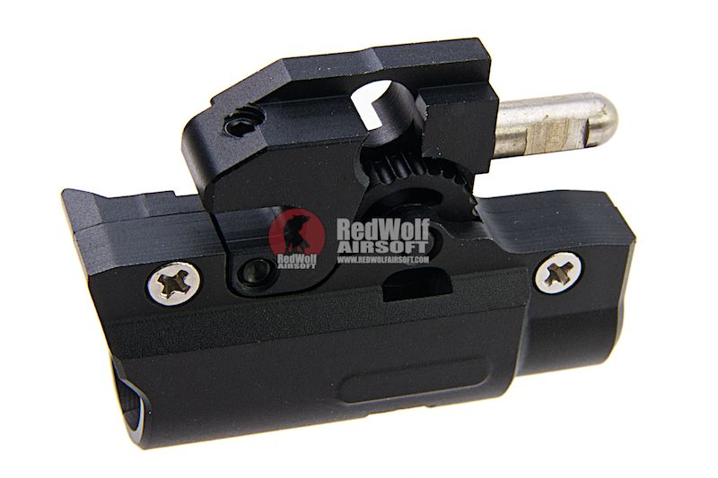 COWCOW Technology 3L Hop Up Chamber for Tokyo Marui 1911/Hi-Capa 4.3/5.1 CCT-TMHC-036