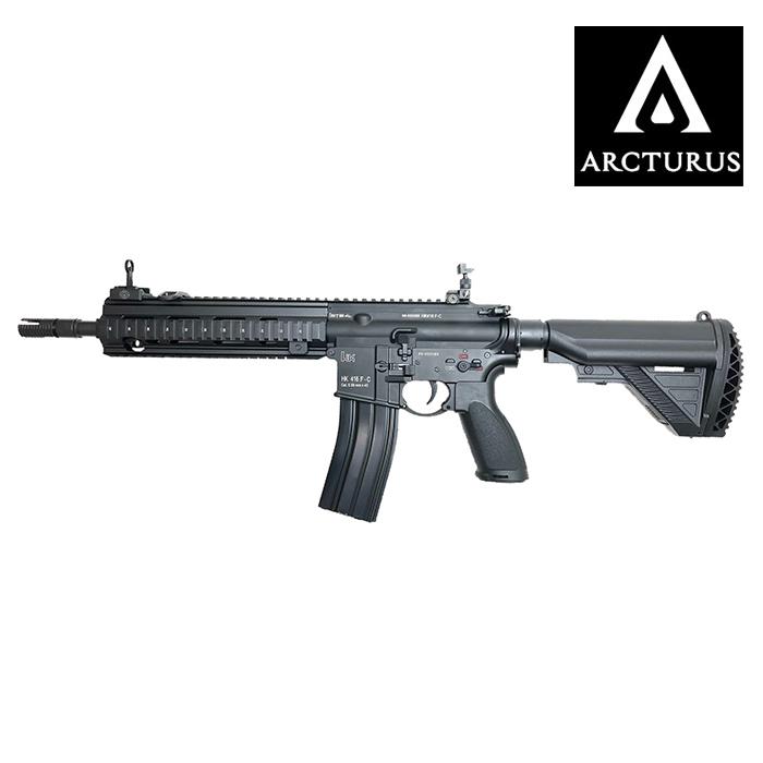 ARCTURUS 416F クルツAEG AT-HT03-BK
