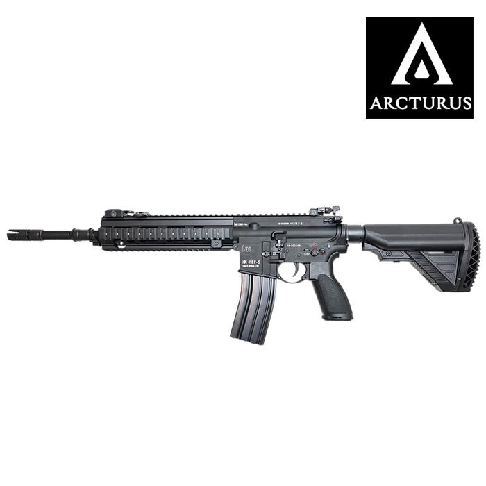 ARCTURUS 416F スタンダードAEG AT-HT02-BK
