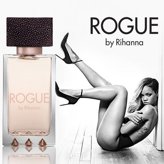 【Rihanna】【香水】【ROGUE】ローグ・バイ・リアーナボトルセット[riha_02]