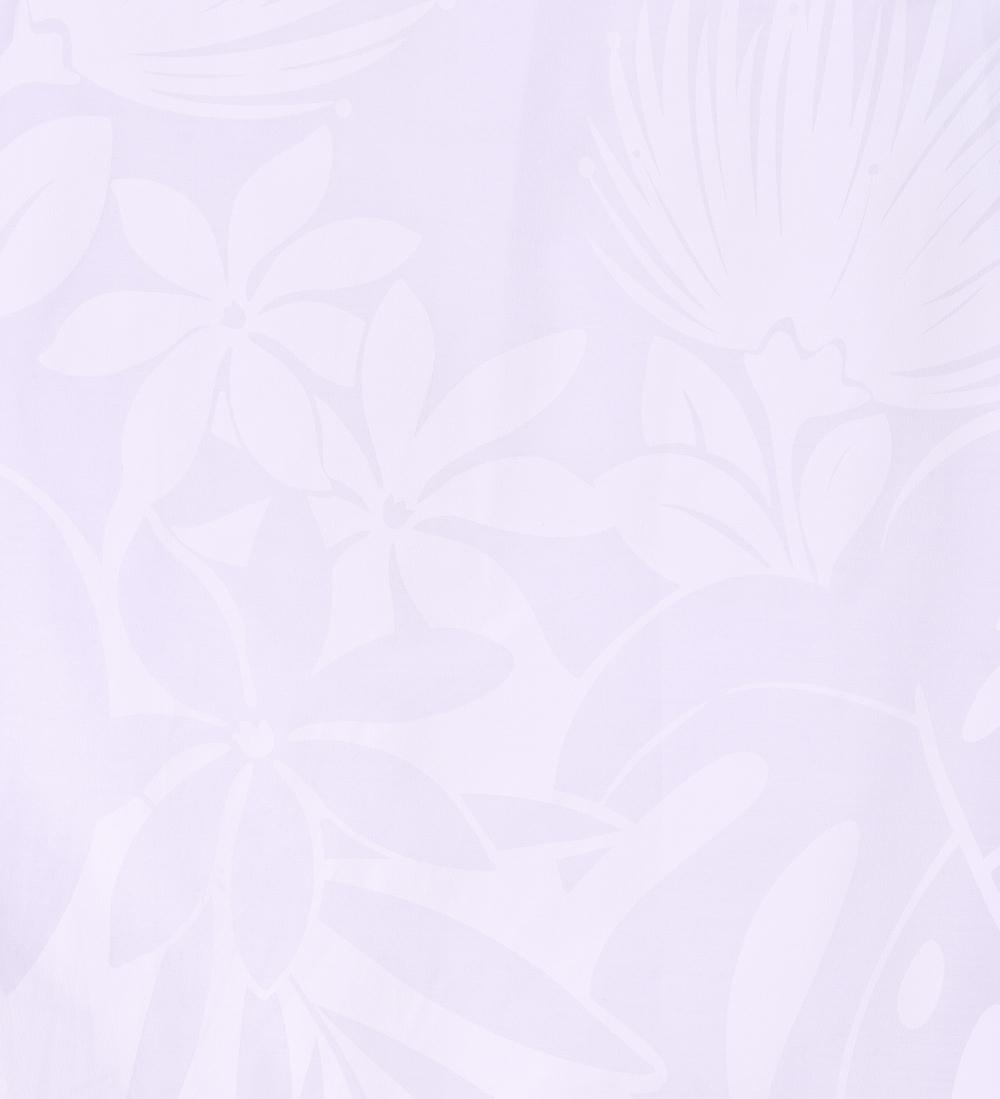 フラダンス パウスカート シングル ホワイト 1998