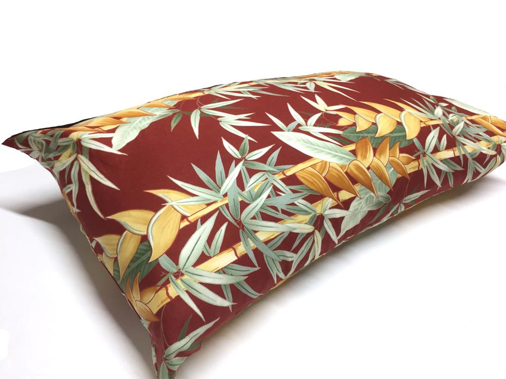 天然ひば枕 30cm×45cm×8cm