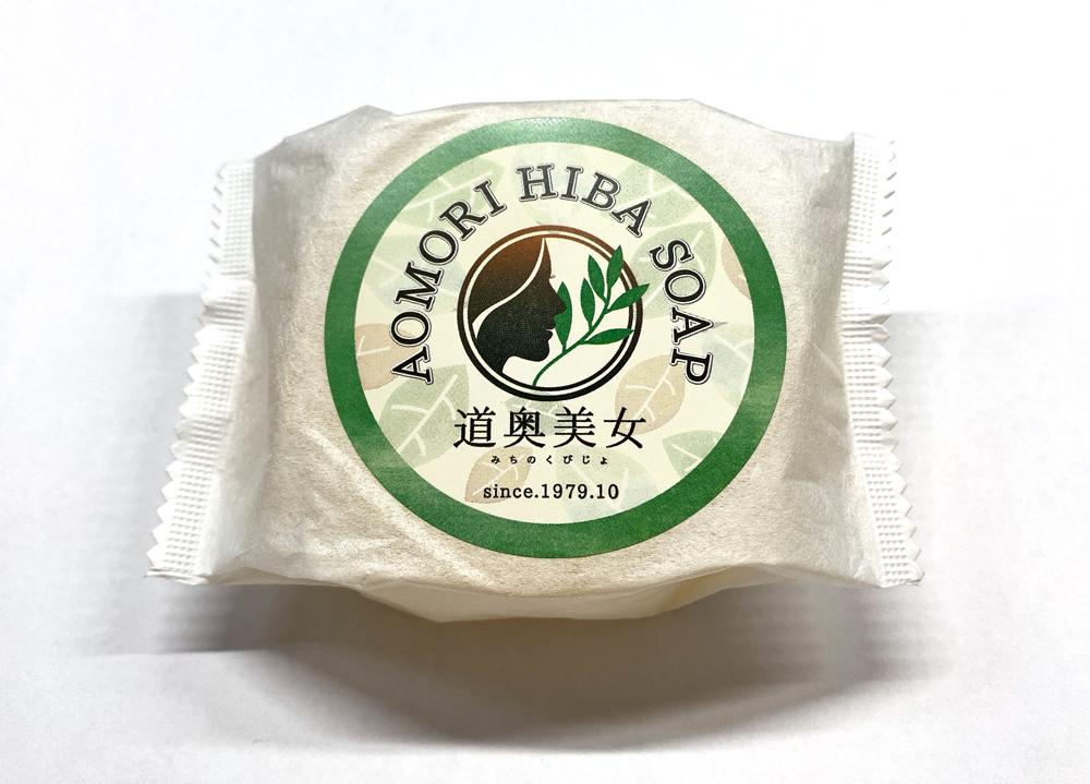 青森ひばソープ