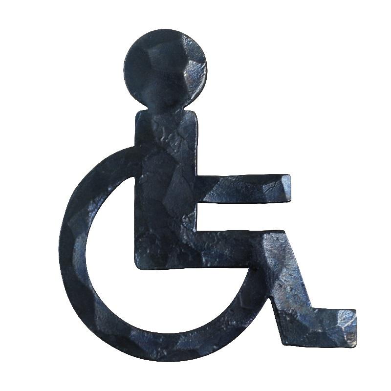 車椅子サイン