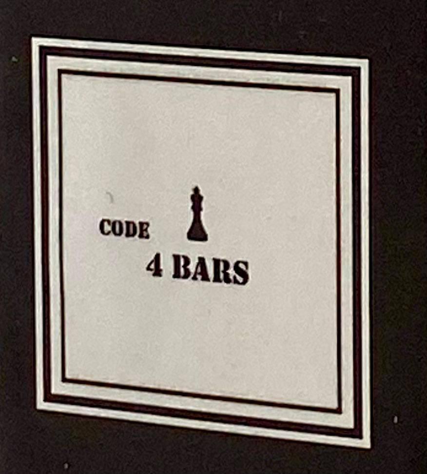 CODE:4 Bars