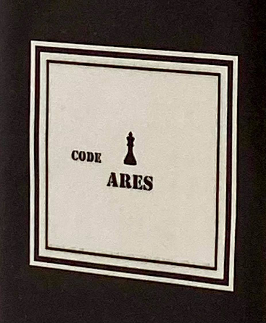 CODE:ARES
